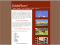 tourguide service for guided tours in Tyrol
