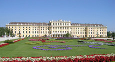 Austria guided tours by professional austrian guides
