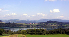 Carinthia guided tours by professional austrian guides