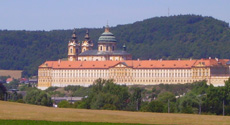 Discover Lower-Austria with the tour guide service of guidedtours.at