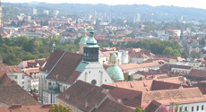 Styria guided tours by professional austrian guides