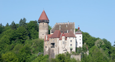 Upper Austria guided tours by professional austrian guides