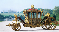 Holidays in Vienna with English guided tours